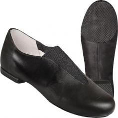 Trimfoot Leather Center Gore Jazz Shoe