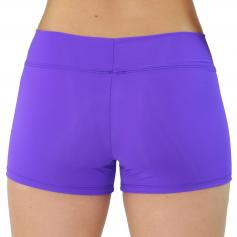 Trendy Trends Tricot Booty Short
