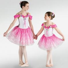 Victoria Dancewear Waltz of the Flowers
