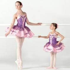 Victoria Dancewear Sugar Plum Fairy [VIC0112]