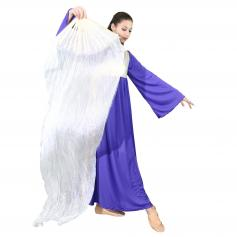 Danzcue Silk Dance Fan