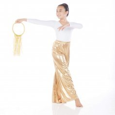 Danzcue Metallic Dance Hoop