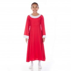 Danzcue Bell Sleeve Dance Child Dress