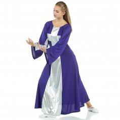 Danzcue Cross Robe Worship Dress