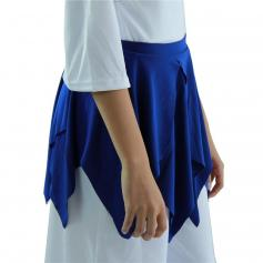 Fly-Away Panel Skirt