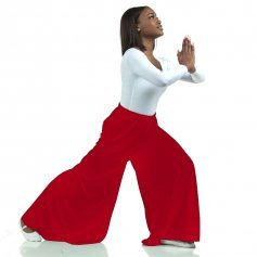 Danzcue Celebration of Spirit Palazzo Pants