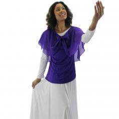 Praise Dance Pullover
